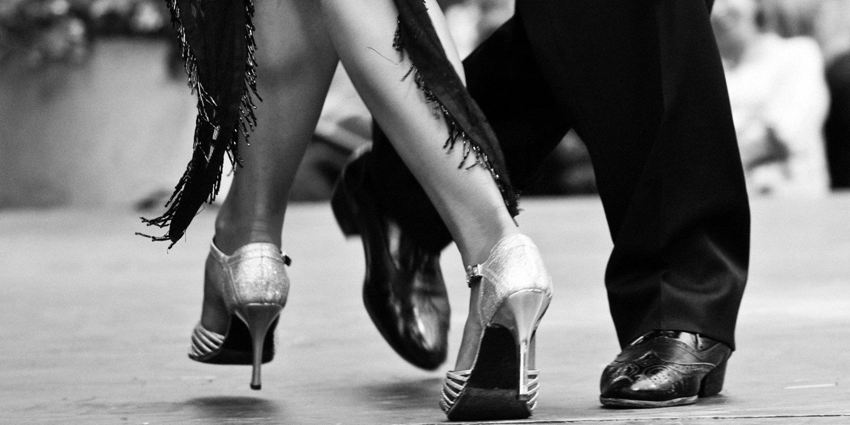Festival de Tango en Rocha!