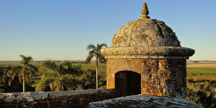 """""""Mateada del Patrimonio"""" en el Fortín de San Miguel!"""