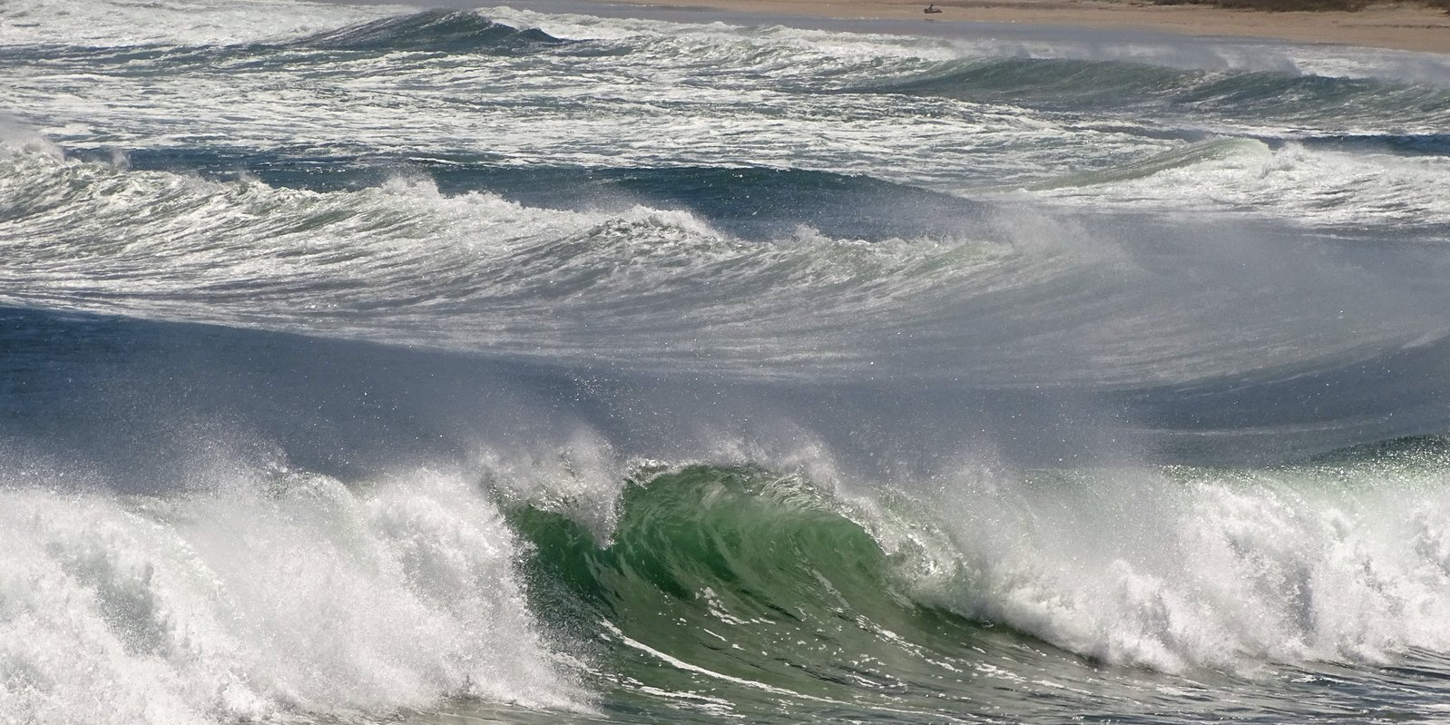 RECORD: Uruguay recibió 566.000 turistas en enero!