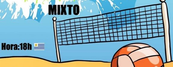 Torneo de Beach Volley en La Coronilla!